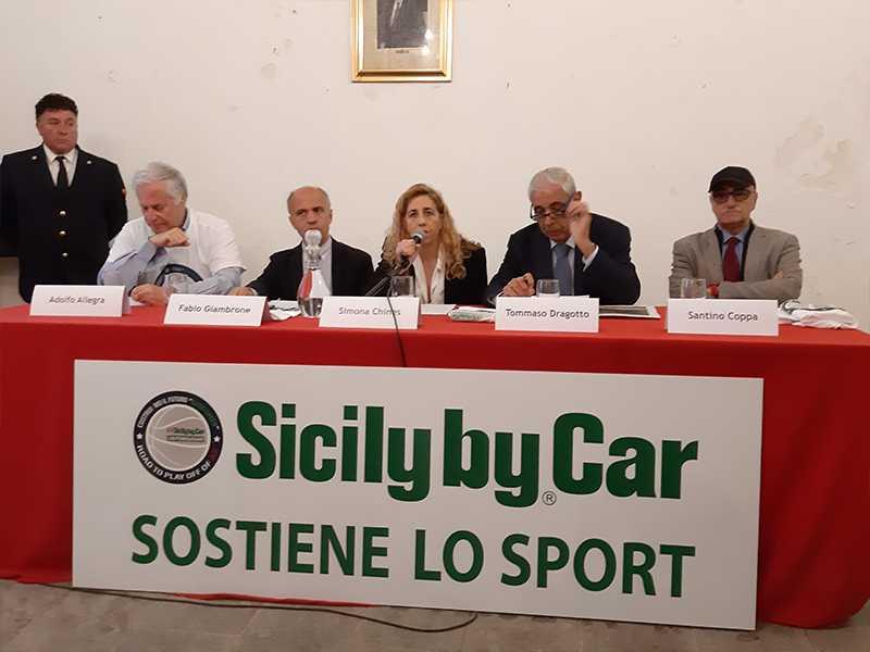 conferenza stampa guido green Eccellenze Italiane