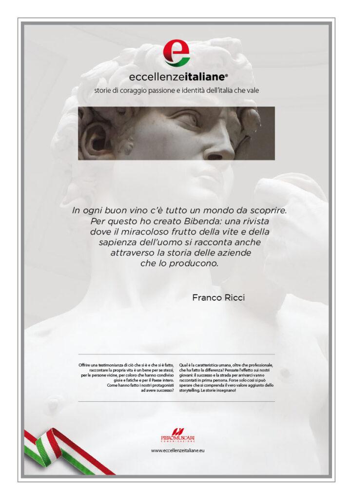 Pergamena Franco Ricci