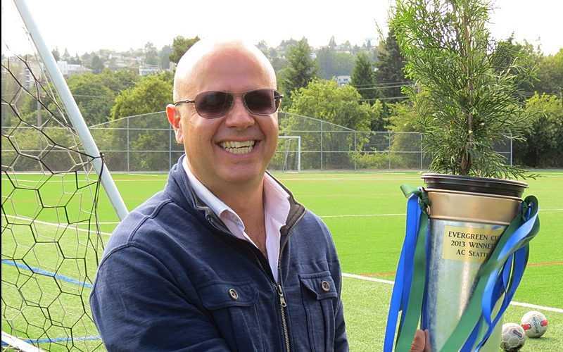 Giuseppe Pezzano - imprenditore