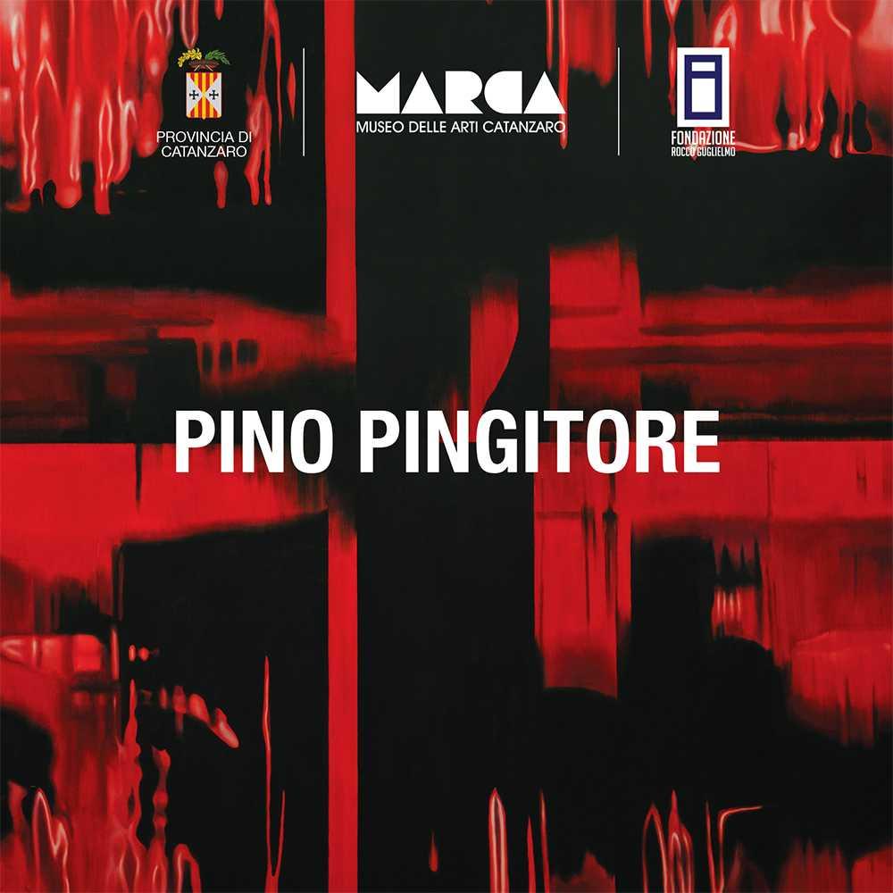 Pino pingitore mostra Eccellenze Italiane