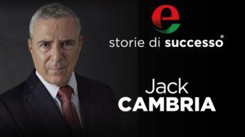 Jack Camria, una storia di successo
