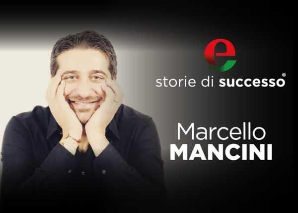Marcello mancini, una storia di successo