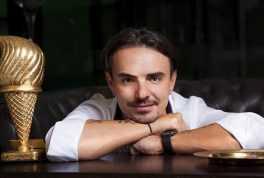 Stefano Versace, imprenditore e investitore