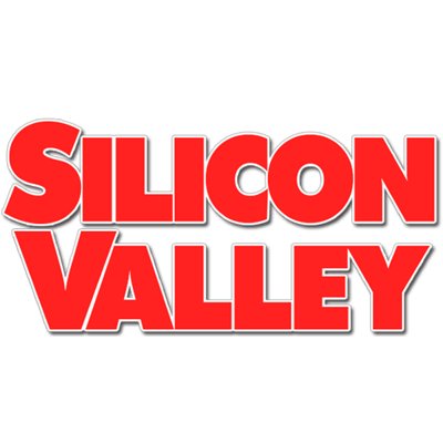 silicon valley logo Eccellenze Italiane