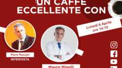 Caffe Eccellente con Mauro Minelli
