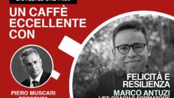 Marco Antuzi -live di un caffe eccellente