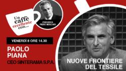 Paolo Piana, un caffè eccellente - Live del 7 Maggio 2020