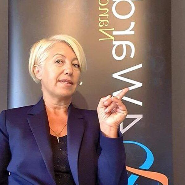 Sabrina Zuccalà una storia di Eccellenze Italiane