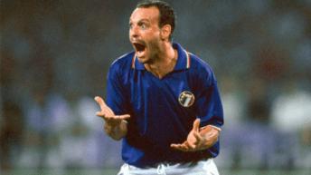 Totò Schillaci, storie eccellenza italiana
