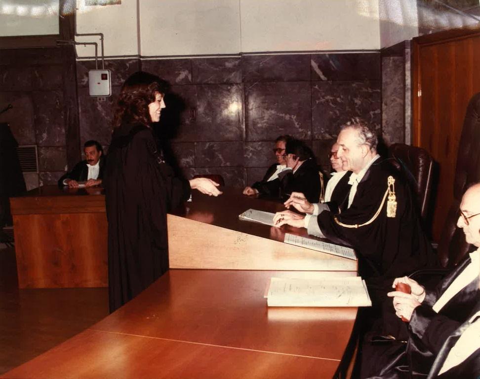 Annamaria Bernardini De Pace 4 Eccellenze Italiane