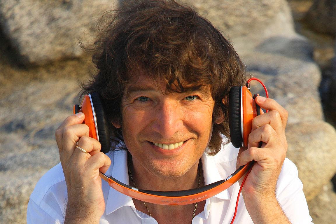 Claudio Cecchetto 1 Eccellenze Italiane