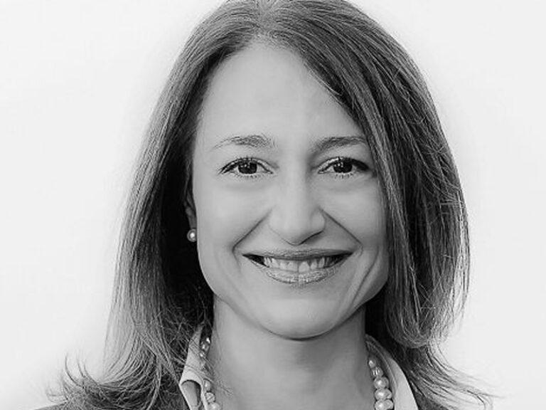 Gruppo Infrastrutture annuncia la nomina di Roberta Benedetti nel Cda.