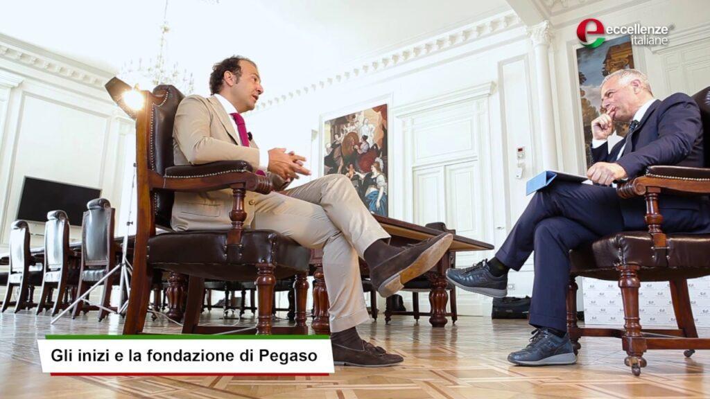 danilo iervolino Eccellenze Italiane