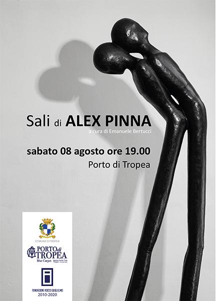sali di alex pinna locandina Eccellenze Italiane