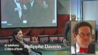 Philippe Daverio intervistato da Piero Muscari -uno di noi 2006