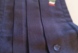 Covid, abiti da sartoria trattati con tecnologie per proteggere tessuti e salute