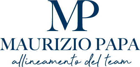 logo maurizio papa Eccellenze Italiane