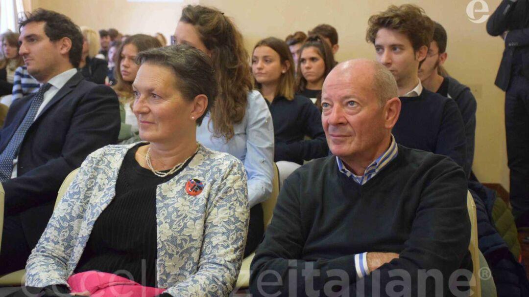 Silvio E Paola Vigliaturo