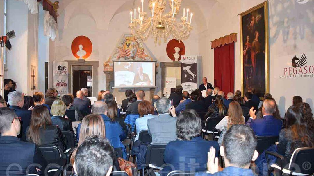 Etour Milano – Intervento di Giovanni Ferrieri di Cioccolatitaliani