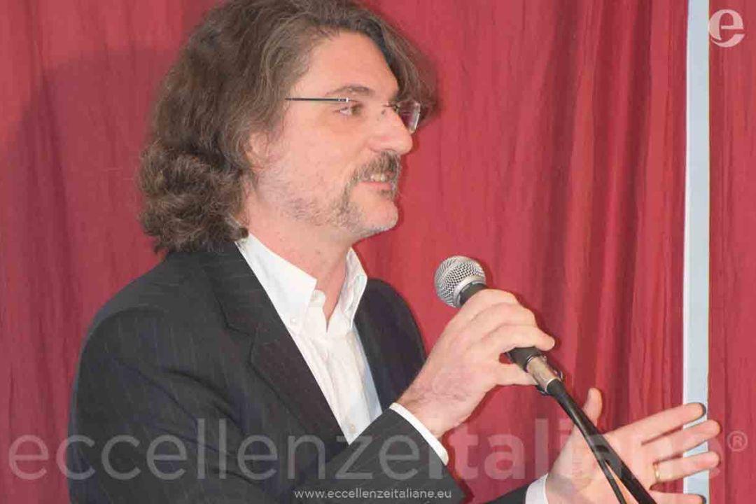 Alessandro Mauri, Intervento Etour Milano
