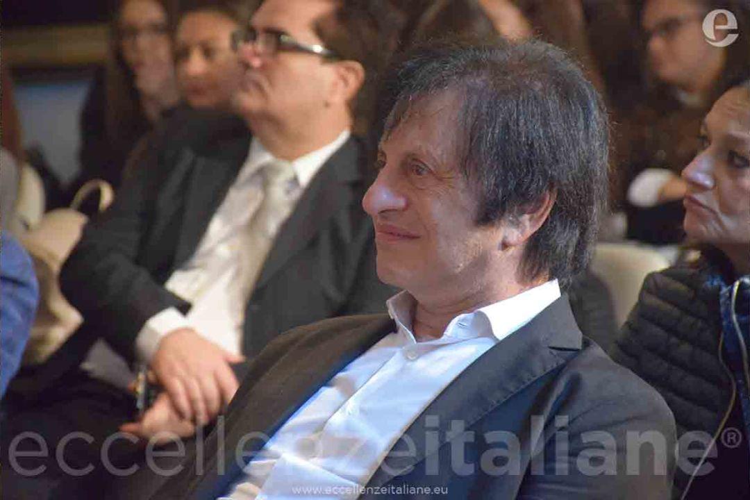 Amedeo Maffei, Etour Milano
