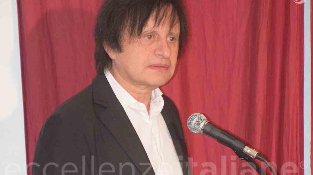 Amedeo Maffei, intervento durante Etour Milano