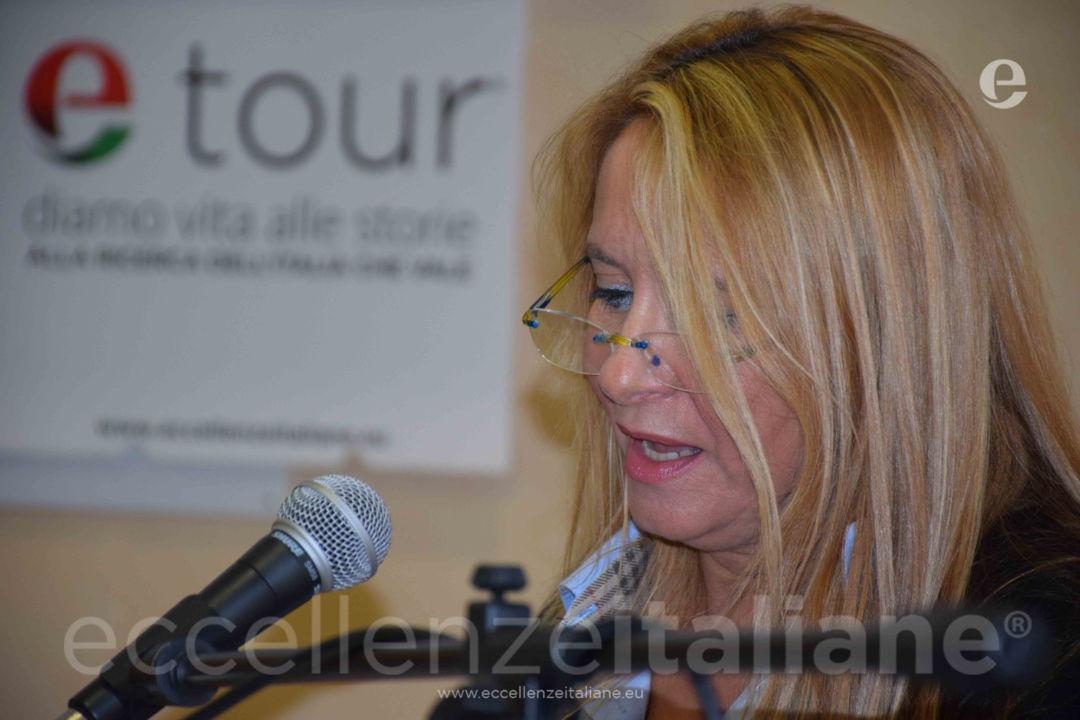 Claudia Pintus – Etour Torino
