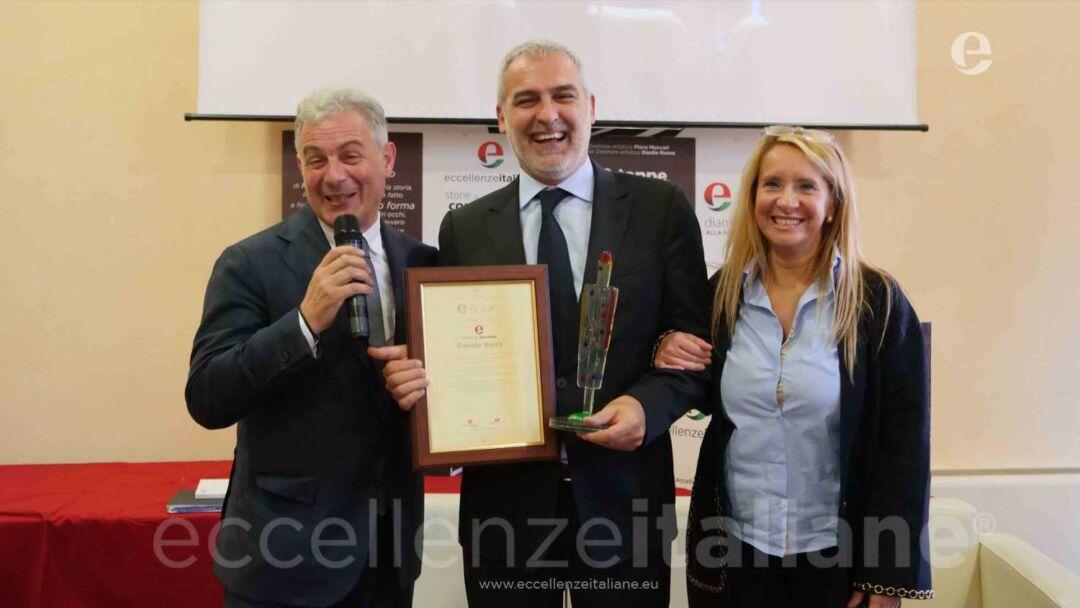 Piero Muscari, Davide Borra, Claudia Pintus