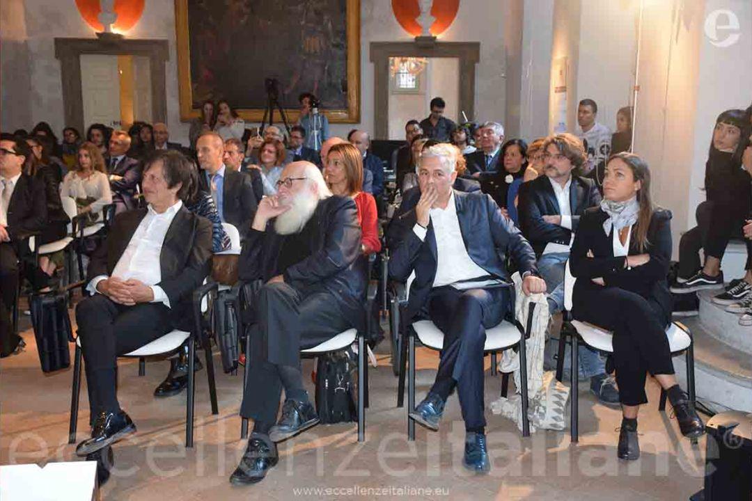 Pubblico Etour Milano