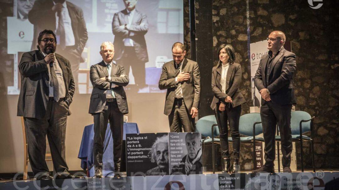Calogero Di Carlo, Maurizio, De Massis, Di Genova, Muscari