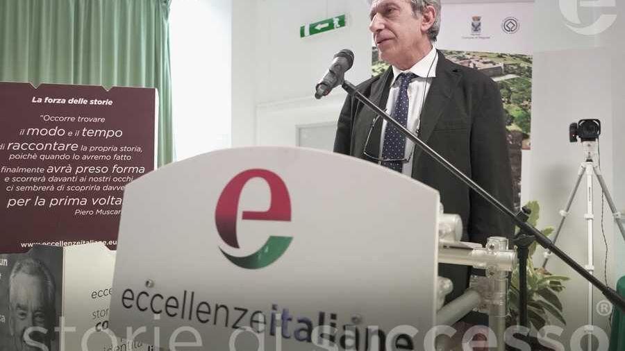 Francesco Musarra, preside Liceo E. Fermi di Ragusa