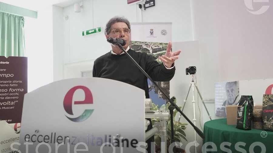 Luciano Caruso di A.bio.med.