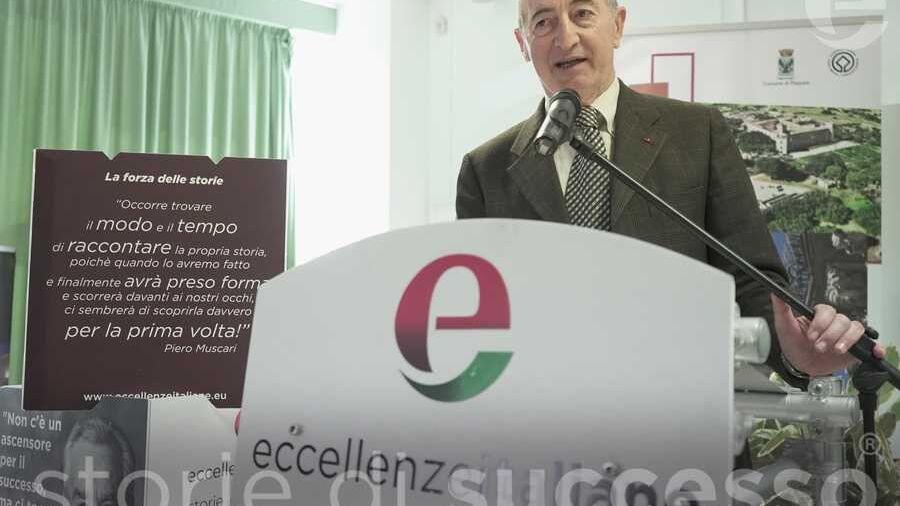 Paolo Roccuzzo, Presidente Avis Ragusa