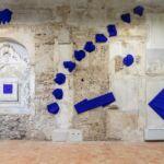 """""""Verso il Blu"""" di Cesare Berlingeri 3"""