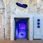 """""""Verso il Blu"""" di Cesare Berlingeri 4"""