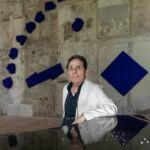 """""""Verso il Blu"""" di Cesare Berlingeri 6"""