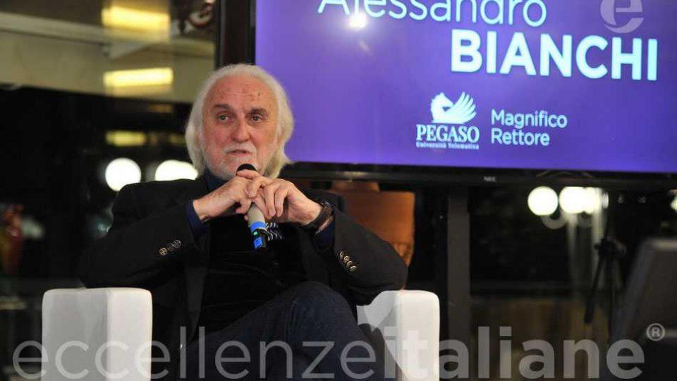 Alessandro Bianchi Gala Eccellenze Italiane 2018