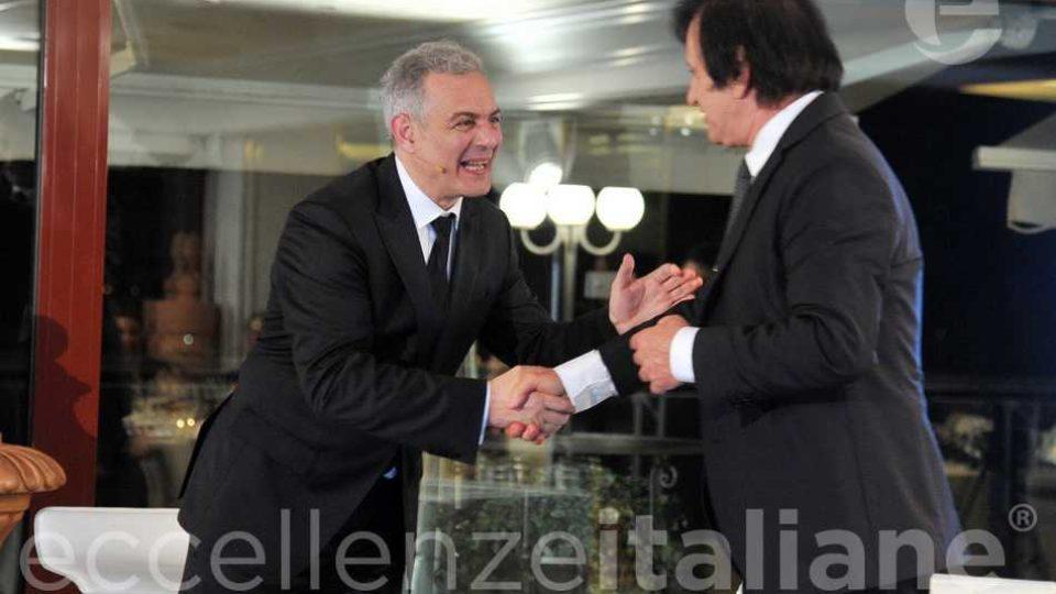 Amedo Maffei Eccellenze Italiane