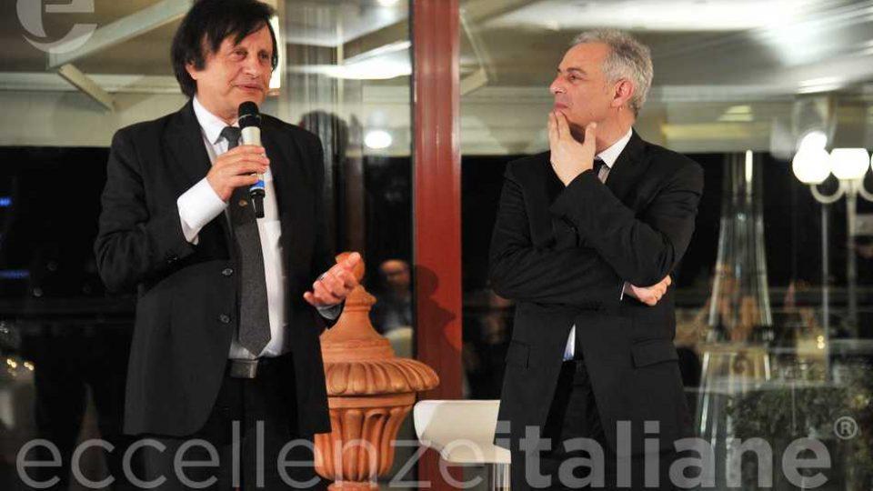 Amedo Maffei Piero Muscari Eccellenze Italiane