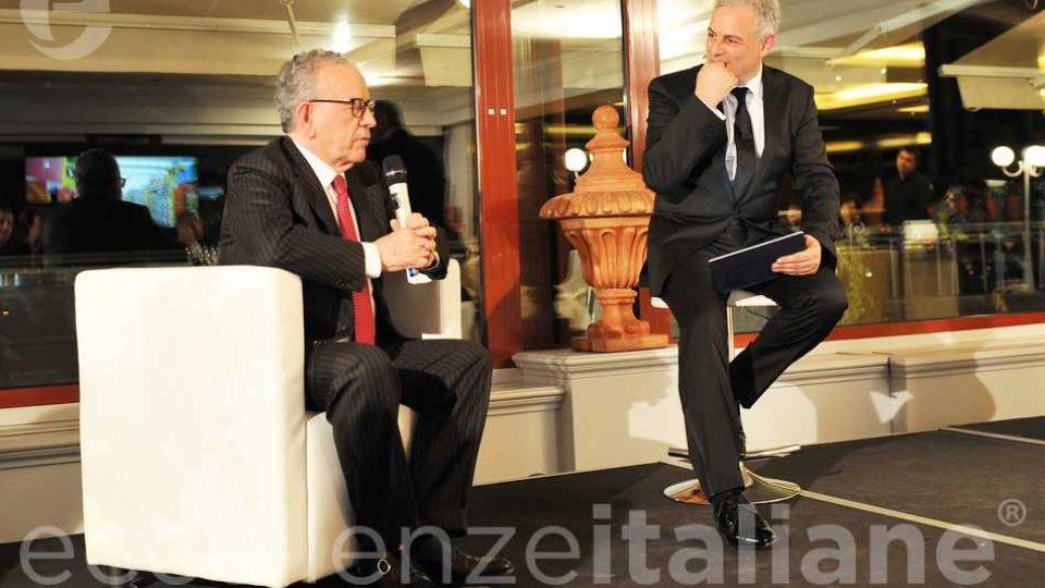 Cav Patrizio Podini Piero Muscari Storyteller Eccellenze Italiane