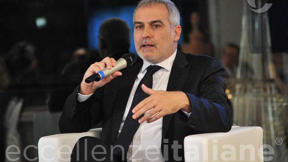 Davide Borra Epartner Eccellenze Italiane 2018