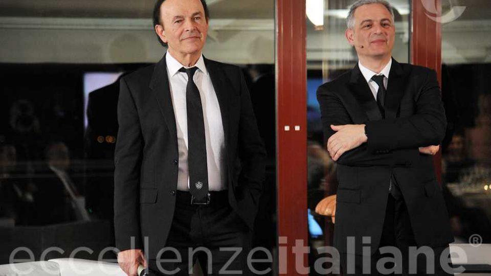 Dodi Battaglia Piero Muscari Eccellenzeitaliane 2018