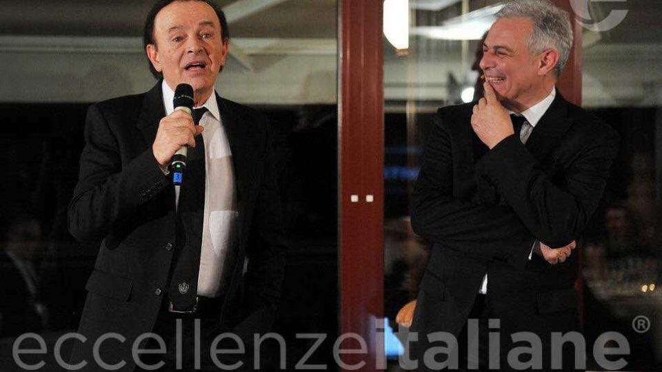 Dodi Battaglia Piero Muscari Eccellenzeitaliane