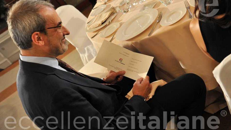 Ernesto Di Maio Lettura Menu