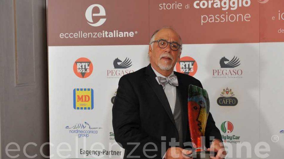 Gardapghe Premio Eccelelnze Italiane