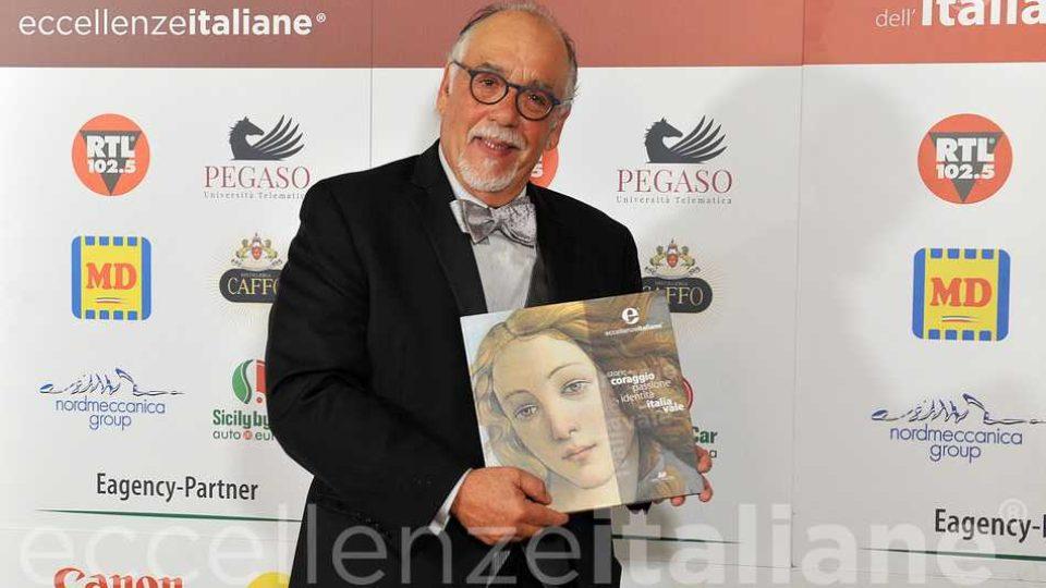 Gardaphe Con Volume Eccelelnze Italiane