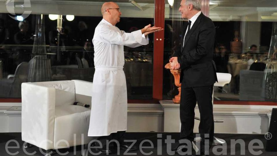 Heinz Beck Muscari