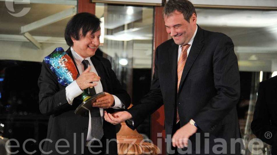 Montani Premia Amedeo Maffei Eccellenze Italiane