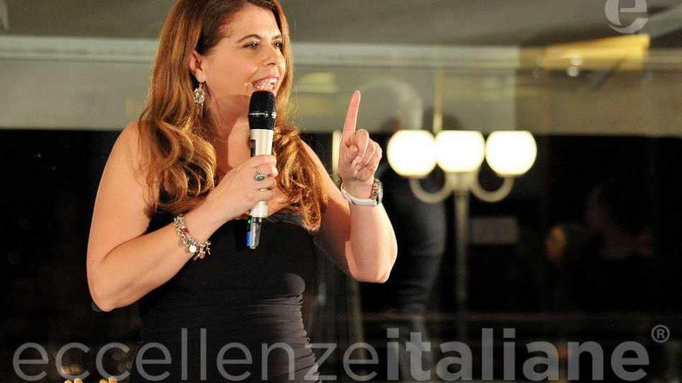 Ornella Fado Eccellenze Italiane 2018