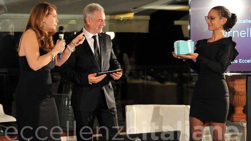Ornella Fado Premio Muscari Eccellenzeitaliane2018
